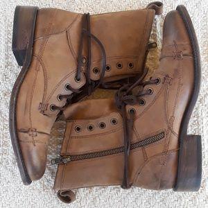 NWOT J. Barbour & Sons Women's Boots / Size 7